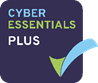 The logo for Cyber Essentials Plus